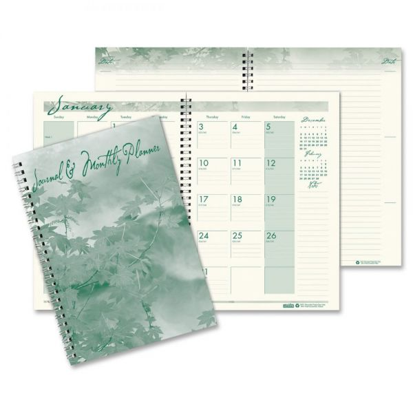 House of Doolittle Monthly Planner