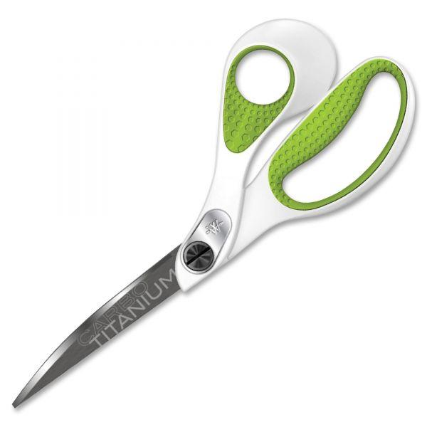 Westcott Carbo Titanium Bonded Scissors