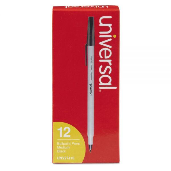 Universal Economy Ballpoint Stick Oil-Based Pens