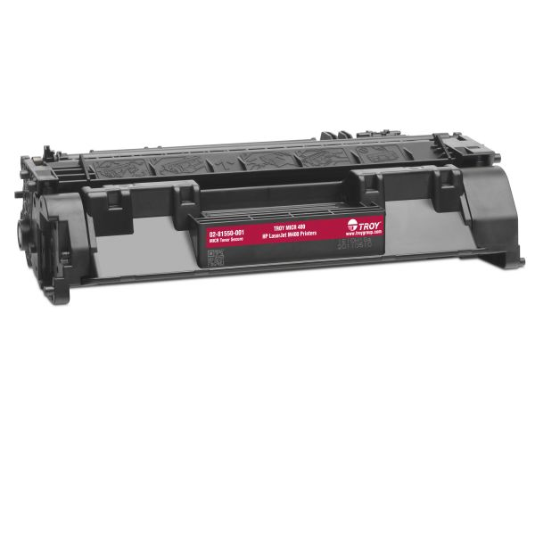 Troy Remanufactured HP CF280A Black Toner Cartridge