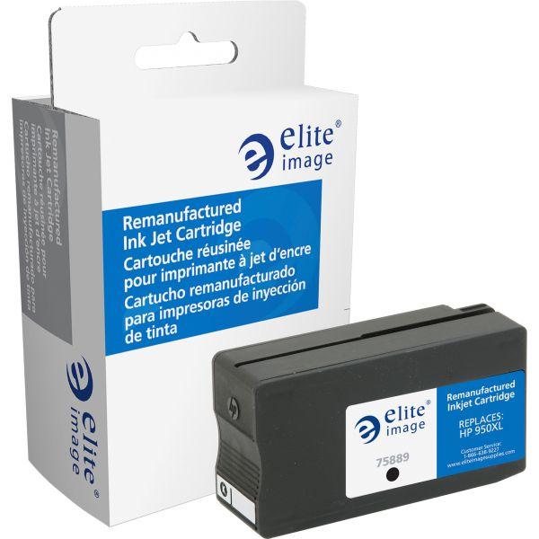 Elite Image Remanufactured HP CN045AN Ink Cartridge