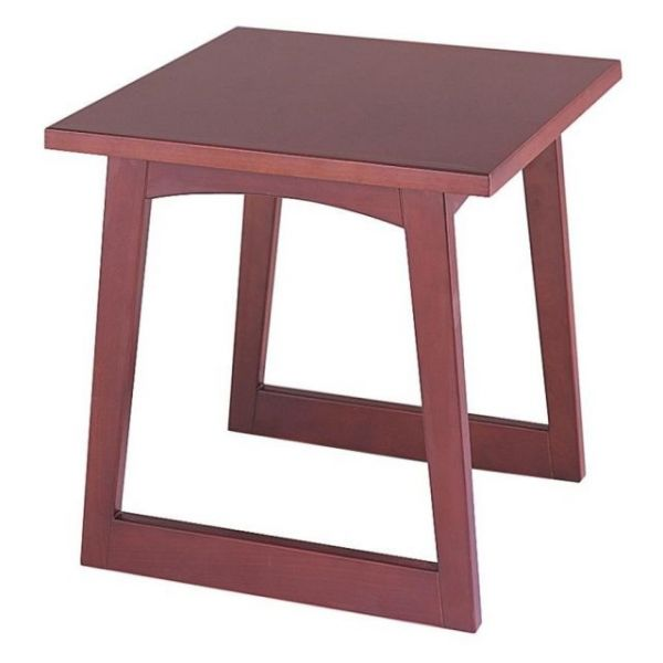 Safco Urbane Collection End Table