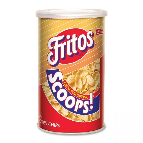 Fritos Scoops