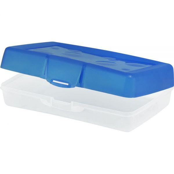 Storex Pencil Cases
