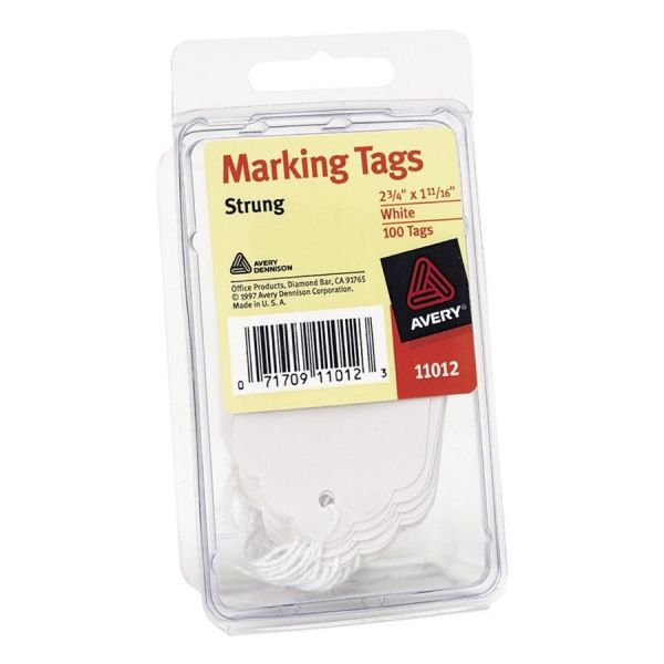 Avery Marking Tag Packs