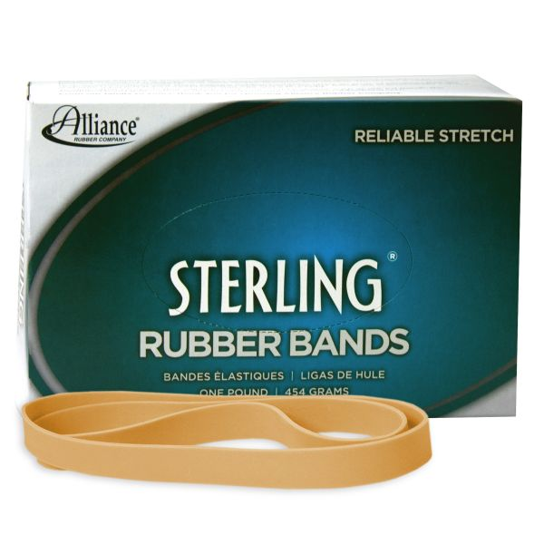 Sterling #107 Rubber Bands
