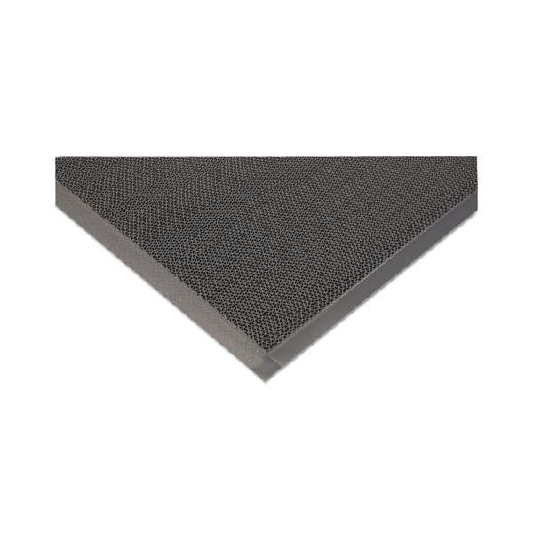 3M Nomad 6250 Z-Web Medium-Traffic Indoor Scraper Floor Mat