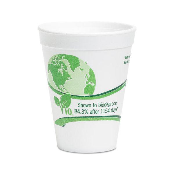 WinCup Vio Biodegradable 16 oz Foam Cups