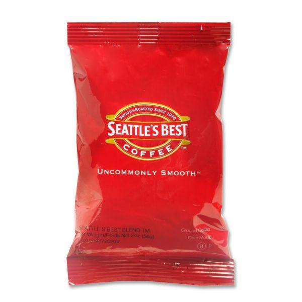 Seattle's Best Coffee Regular Best Blend Coffee