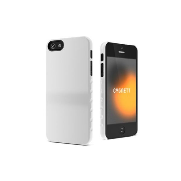 Cygnett AeroGrip Form Snap-on Case iPhone 5
