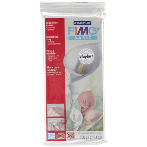 Fimo Air-Dry Clay 17.63oz