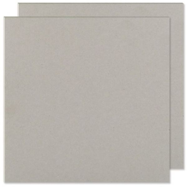 "Cinch Book Board 6""X6"" 2/Pkg"