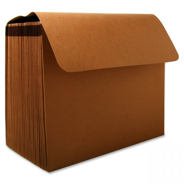 SKILCRAFT Expanding File