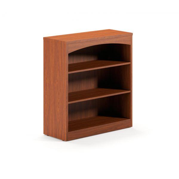 Mayline Brighton BTB3S36 Bookcase
