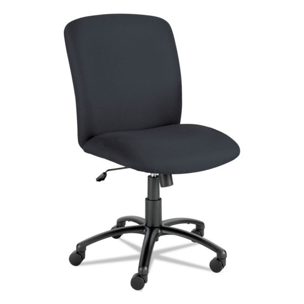 Safco Big & Tall Executive High-Back Office Chair