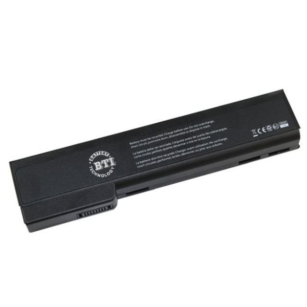 BTI Laptop Battery for HP Compaq EliteBook 8470P (B6P96EA)