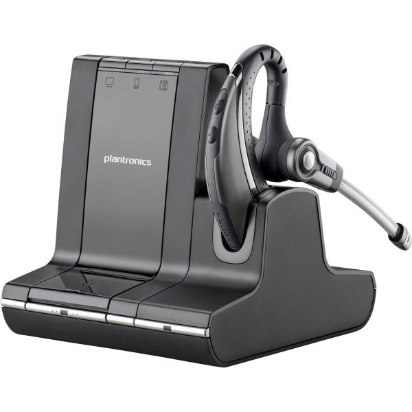 Plantronics Wireless Over-the-Ear Headset