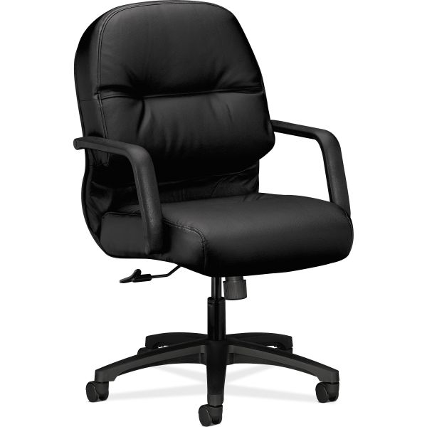 HON Pillow-Soft 2092 Series Mid-Back Office Chair