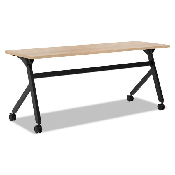 "HON basyx by HON Multi-Purpose Table | Flip Base | 72""W"