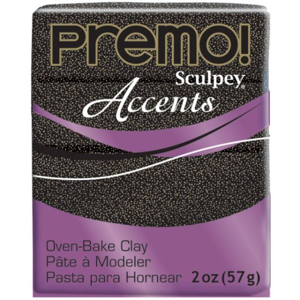 Premo Accents Sculpey Polymer Clay