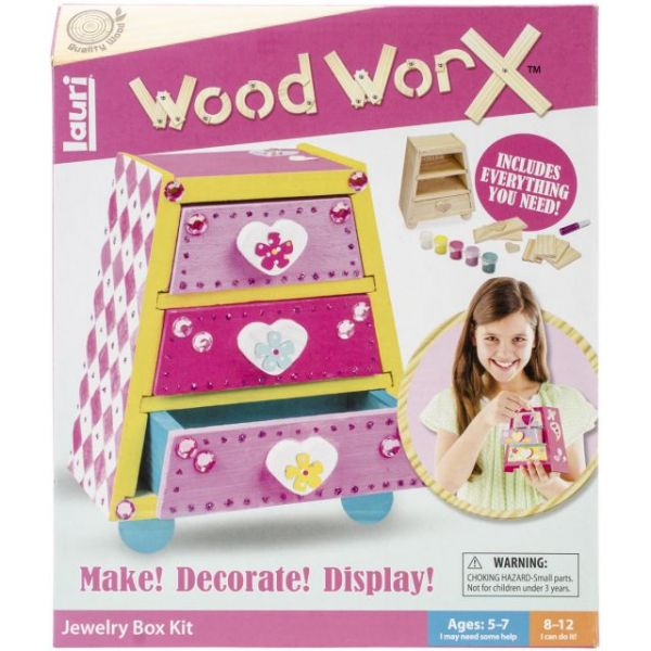 Wood WorX Kit