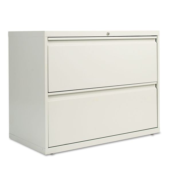 Alera 2 Drawer Lateral File Cabinet