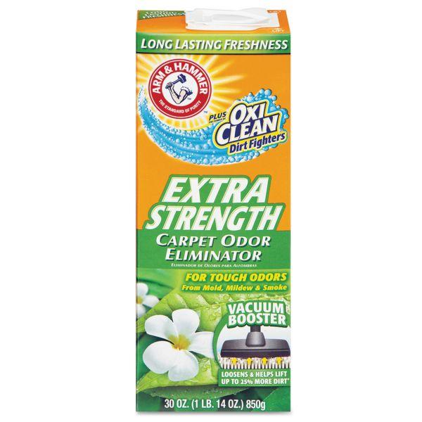 Arm & Hammer Extra Strength Carpet Odor Eliminator