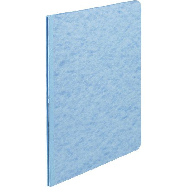 Acco Light Blue Pressboard Report Cover