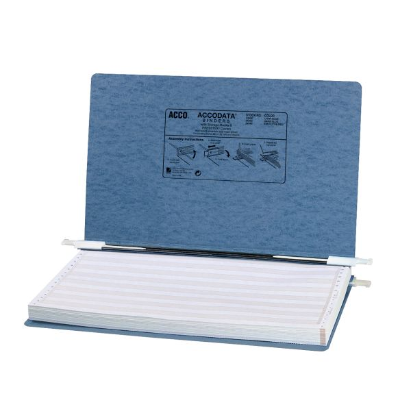 "Acco 15"" x 8 1/2"" Hanging Data Binder"