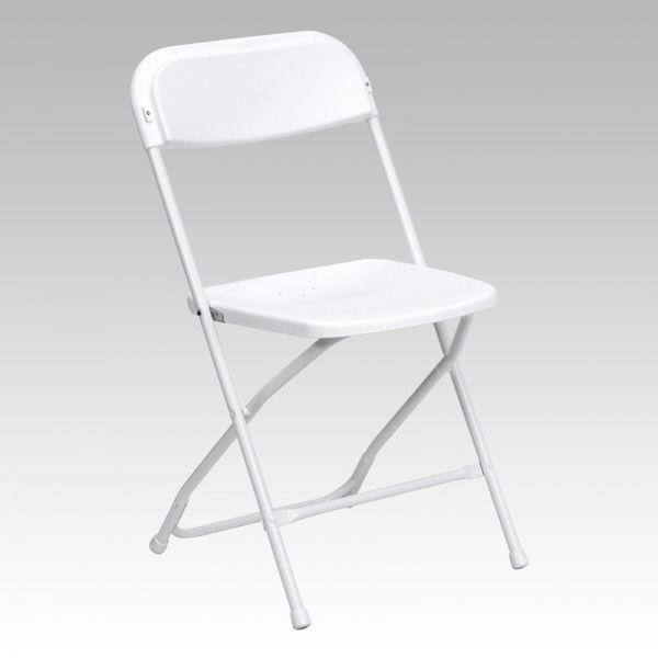 Flash Furniture HERCULES Series Premium Folding Chair