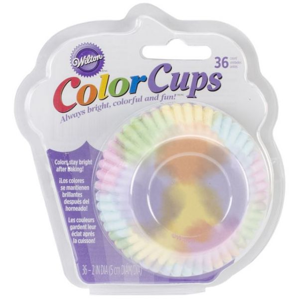 ColorCup Standard Baking Cups