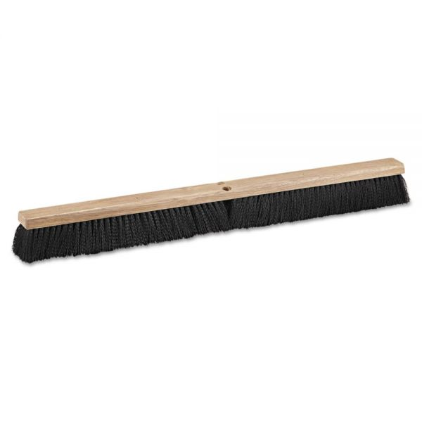 Boardwalk Push Broom Brush Head