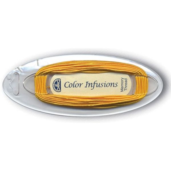 DMC Color Infusions Memory Thread 3yd