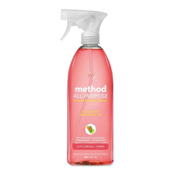 Method Multi-Surface Cleaner