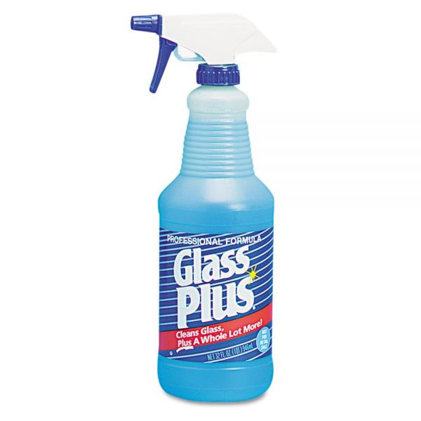 JohnsonDiversey Glass Cleaner