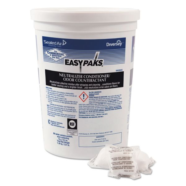 Easy Paks Neutralizer Conditioner/Odor Counteractant
