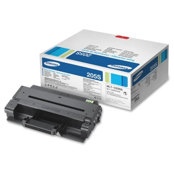 Samsung 205S Black Toner Cartridge