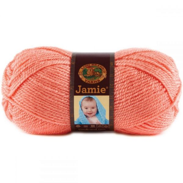 Lion Brand Jamie Yarn