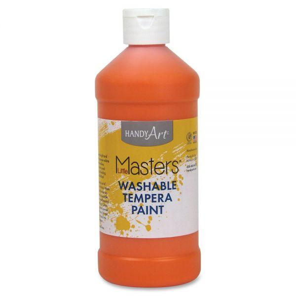 Little Masters Washable Tempera Paint