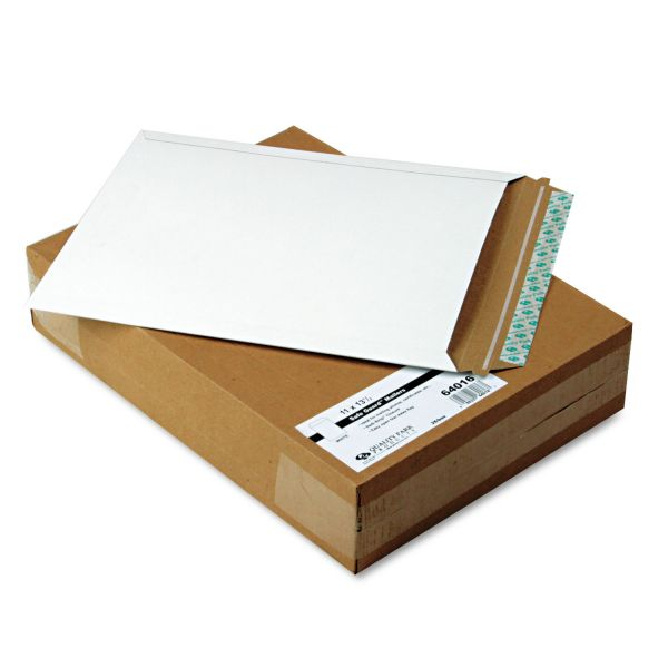 Quality Park Sturdy Photo Flat Mailers