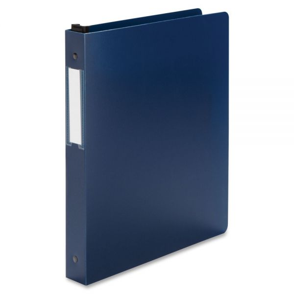 "Wilson Jones Poly 1"" Hanging Binder"