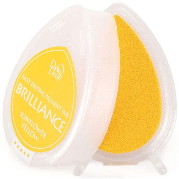 Brilliance Dew Drop Pigment Ink Pad