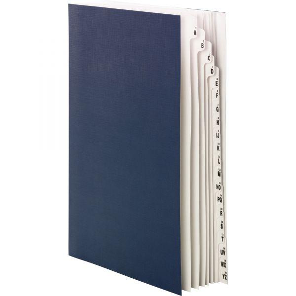 Smead 89237 Blue Desk File/Sorters