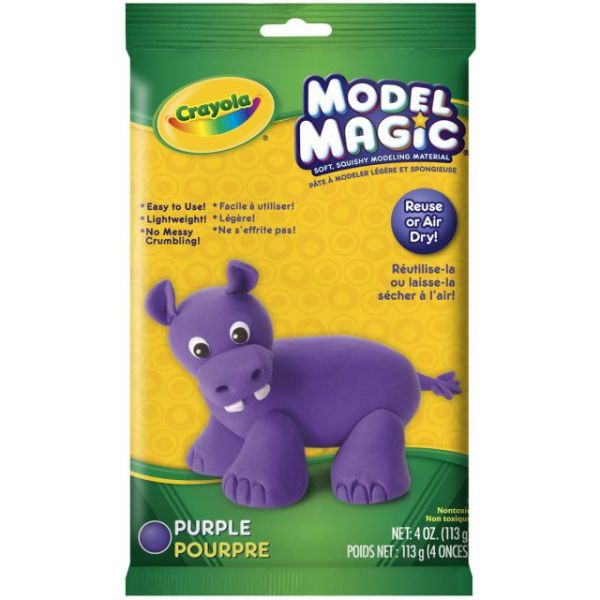 Crayola Model Magic Clay