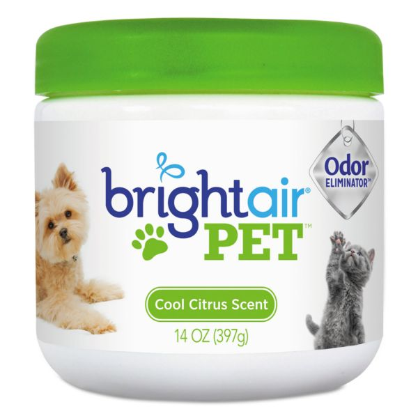 BRIGHT Air Pet Odor Eliminator