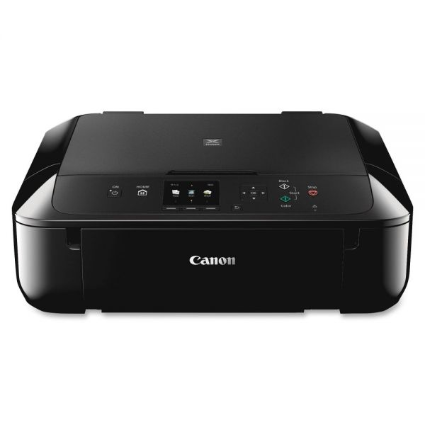 Canon PIXMA MG5720 Inkjet Multifunction Printer - Color - Photo Print - Desktop