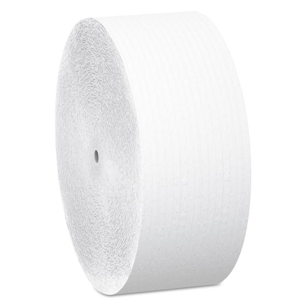 Scott Jumbo Coreless Toilet Paper Rolls