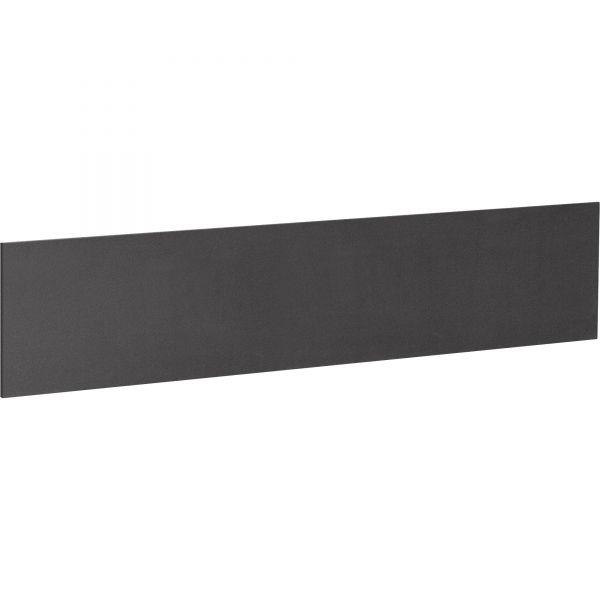 Lorell Essentials Series Hutch Tackboards