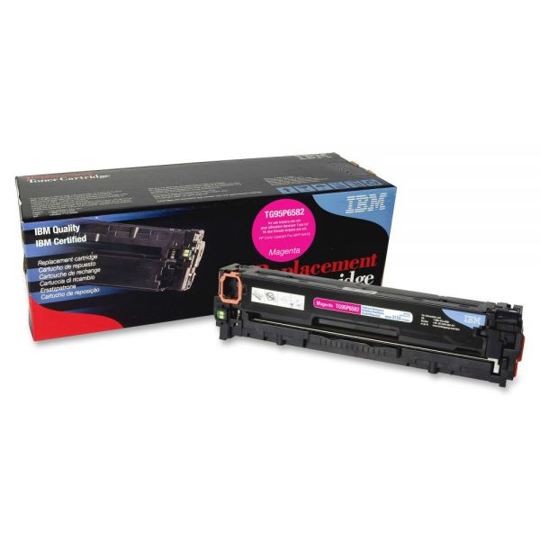 IBM Remanufactured HP (CF383A) Toner Cartridge