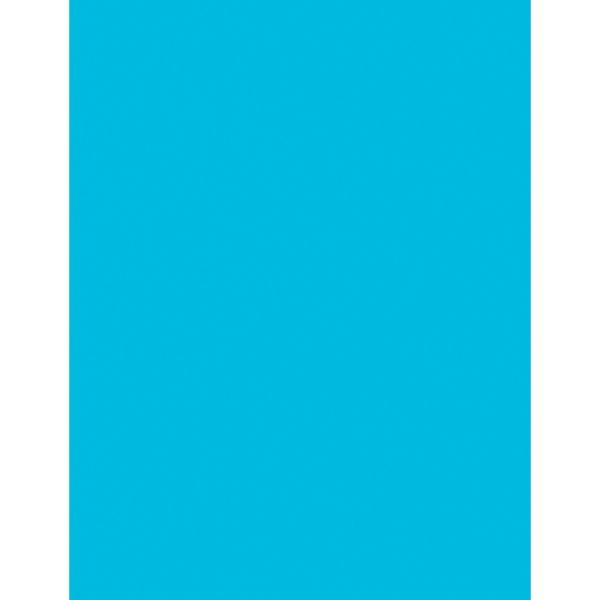 Pacon Kaleidoscope Colored Paper - Cobalt Blue